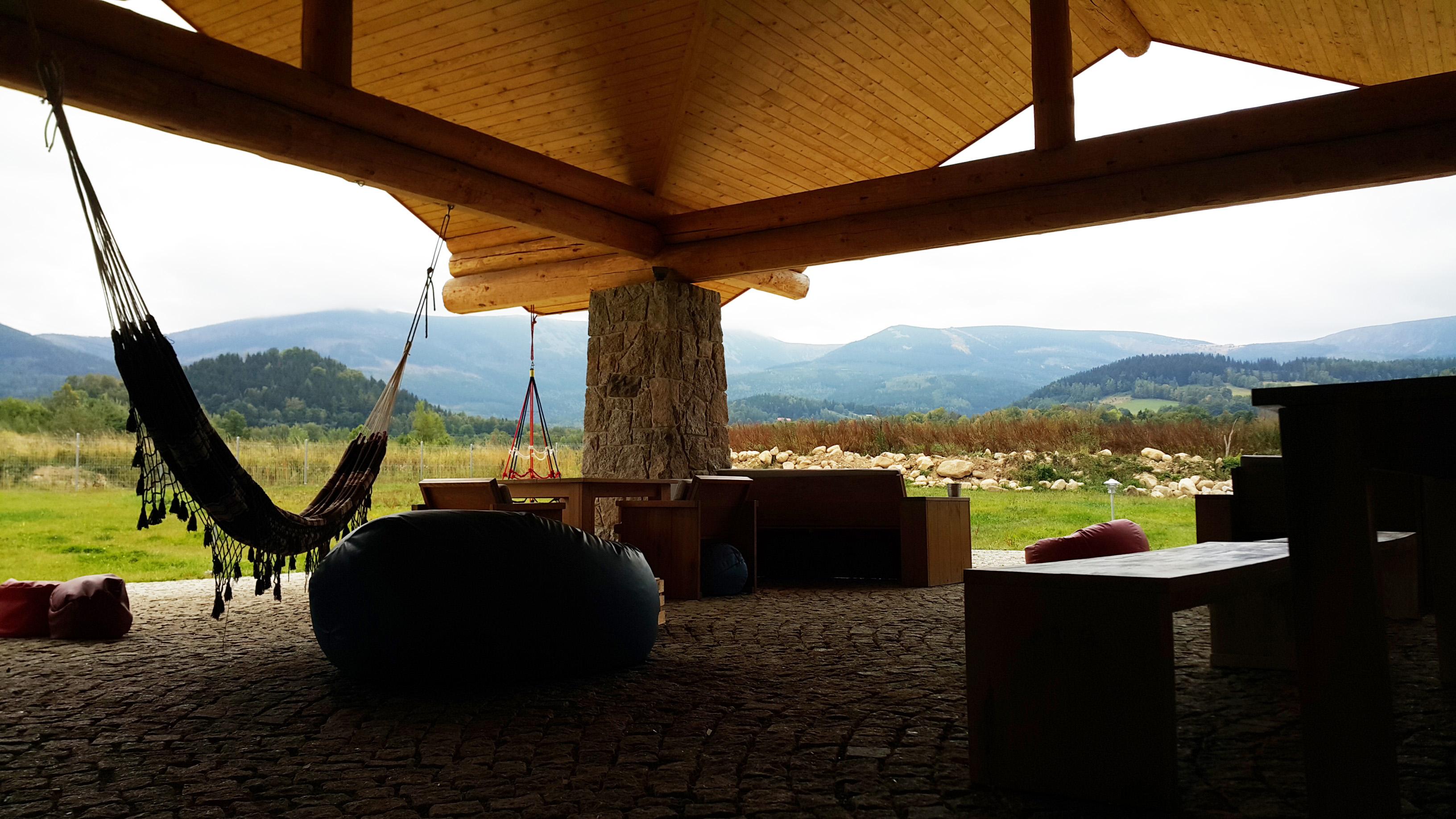 Camp 66, Karpacz_3