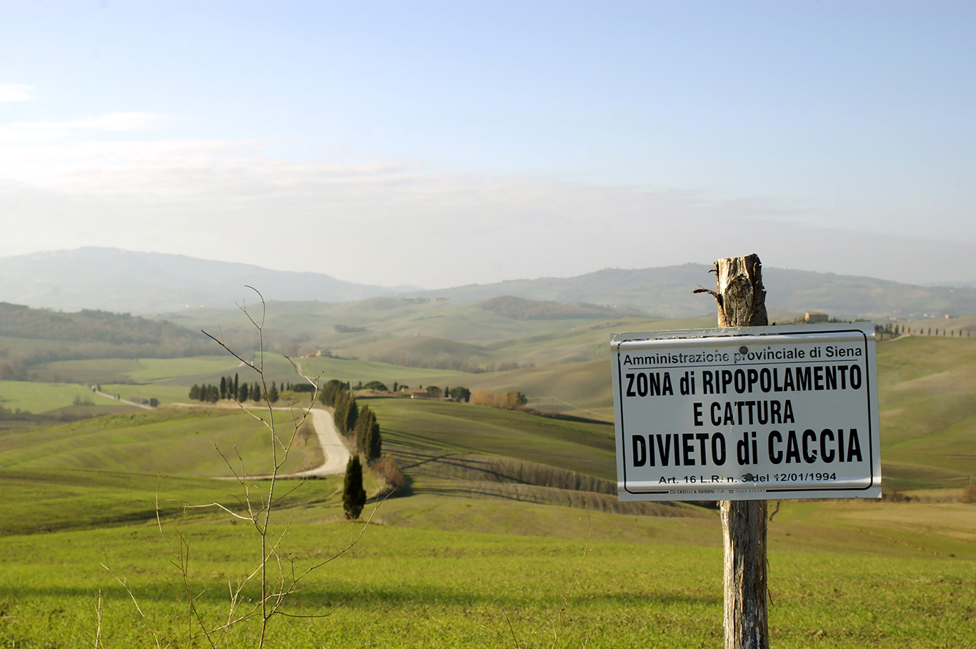 Val d'Orcia 9
